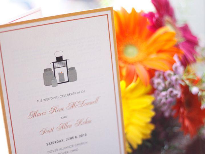 Tmx 1385394071422 Marci  Forest Hills, NY wedding invitation