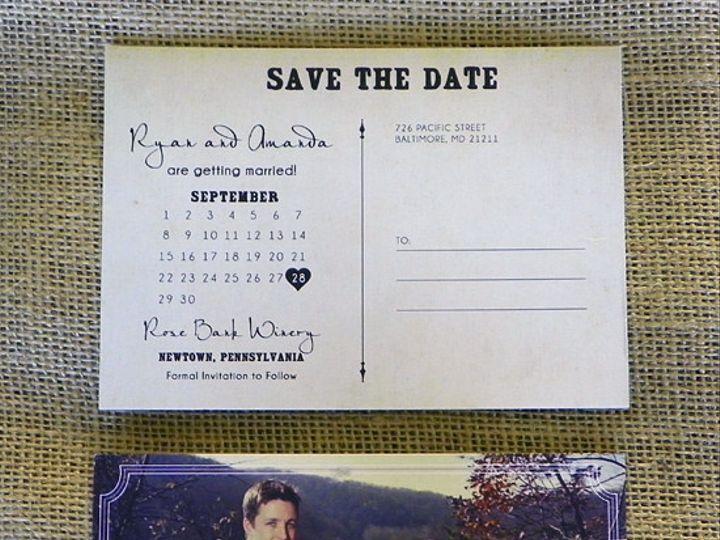 Tmx 1385394100280 Amand Forest Hills, NY wedding invitation