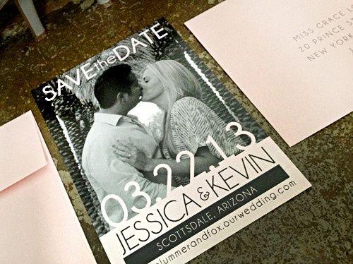 Tmx 1385394147828 Jess  Forest Hills, NY wedding invitation