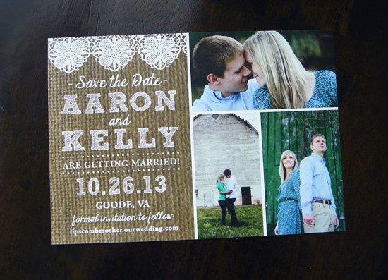 Tmx 1385394168916 Kelly Forest Hills, NY wedding invitation