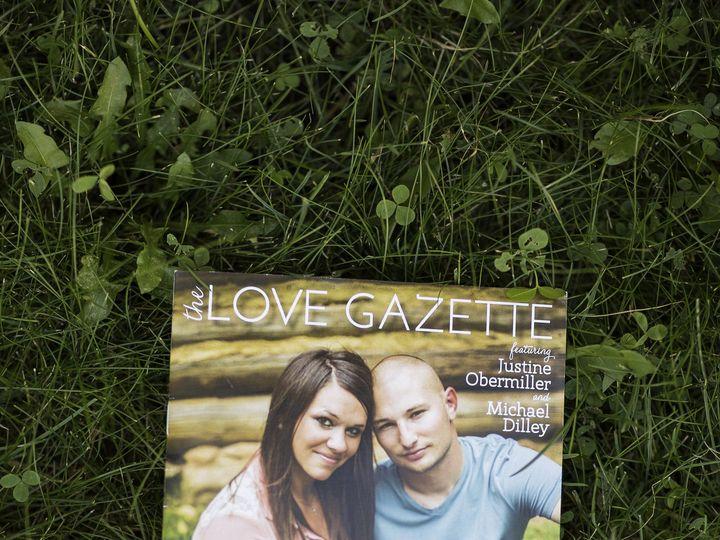 Tmx 1385395542101 Justine Michael Wedding Preceremony 016 Forest Hills, NY wedding invitation
