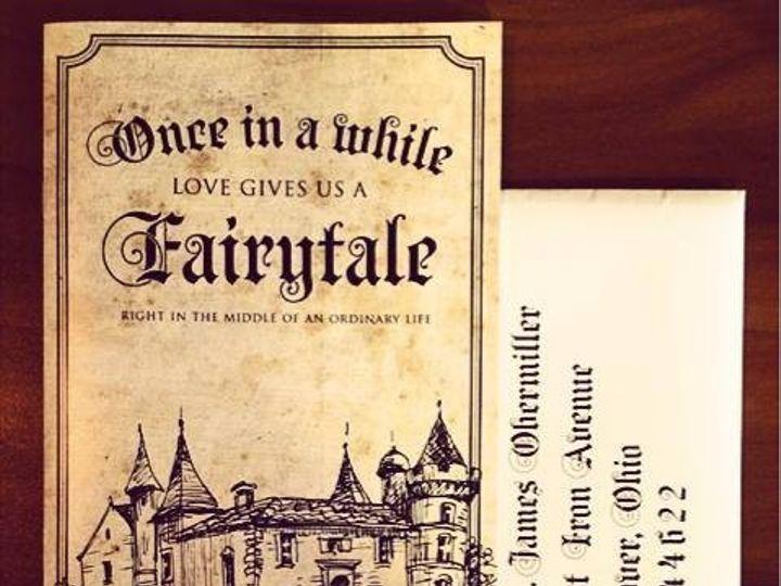 Tmx 1418235098911 Borum Wed Forest Hills, NY wedding invitation