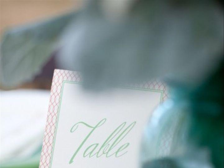 Tmx 1418235895234 Table No Forest Hills, NY wedding invitation