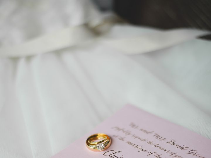 Tmx 1461518525285 Bauerwedding 22 Forest Hills, NY wedding invitation