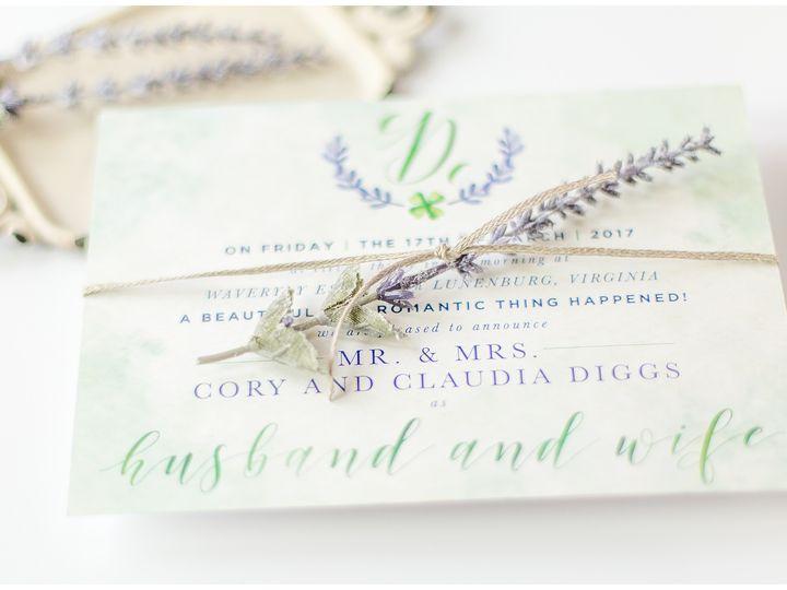 Tmx 2017 03 20 0025 51 501012 Forest Hills, NY wedding invitation