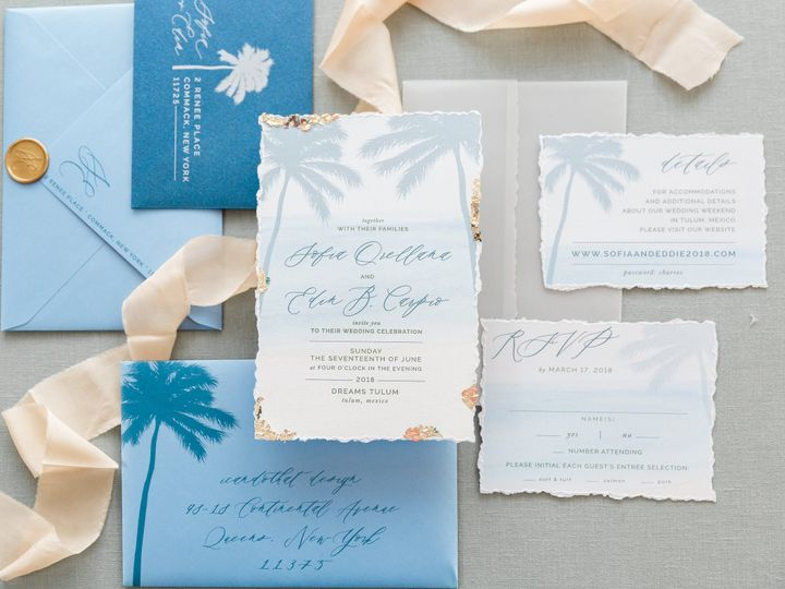 Tmx Jennas Invtites Sofia 0008 51 501012 Forest Hills, NY wedding invitation