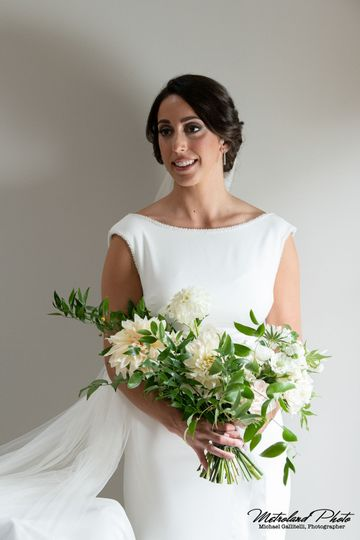 Beautiful bride - Metroland Photo, Inc.