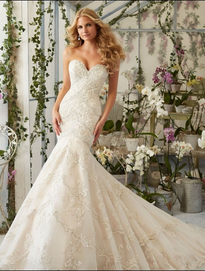 Wedding Dresses In Florida