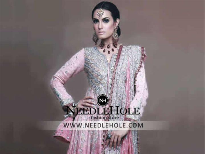 Tmx 1485956079159 Wd6003586 L Brooklyn wedding dress