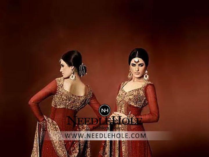 Tmx 1485956089386 Wd6003602 L Brooklyn wedding dress