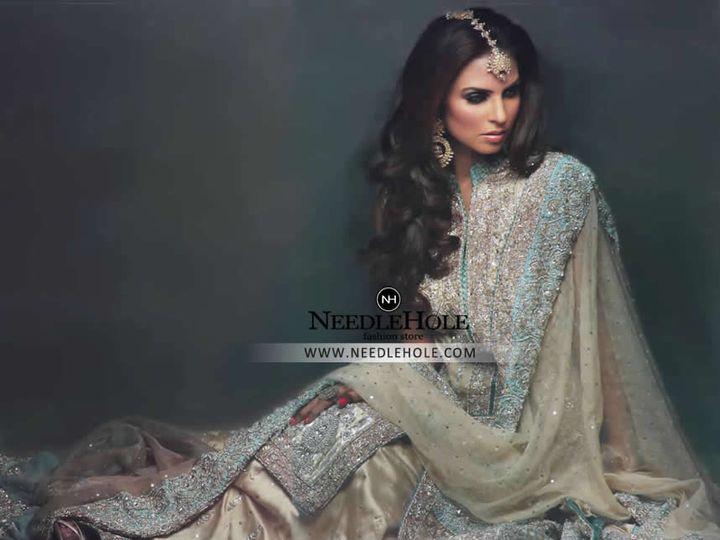 Tmx 1485956106432 Wd6003619 L2 Brooklyn wedding dress