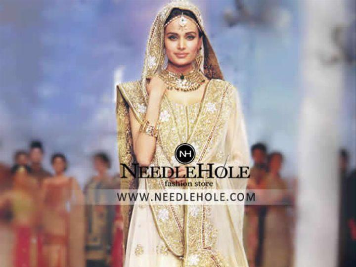 Tmx 1485956111968 Wd6003633 L Brooklyn wedding dress