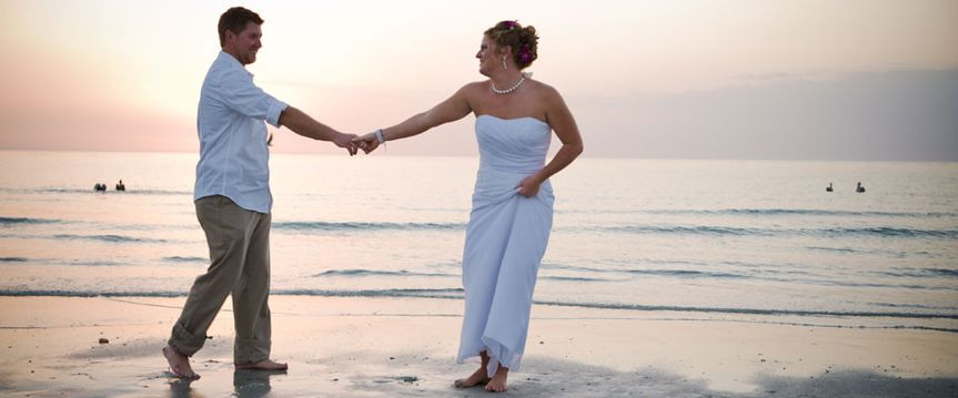 bride and groom beach wedding pictures rock hill w