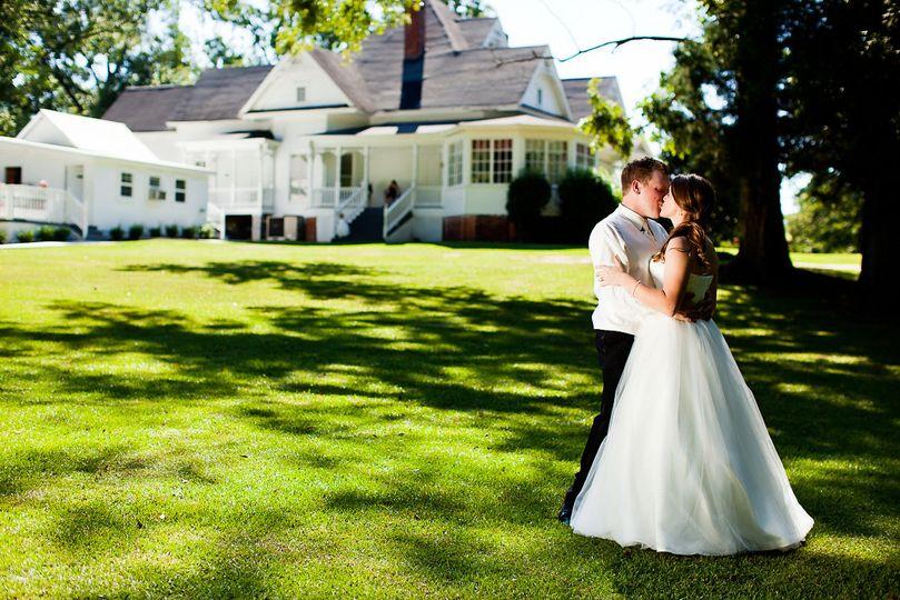 south charlotte weddingrock hill wedding photograp