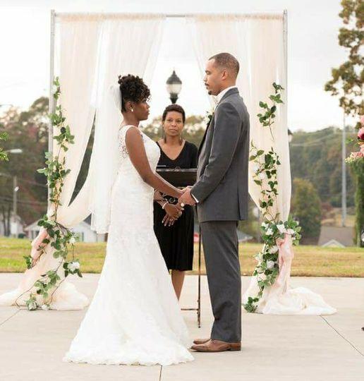 Weddings by Sonita