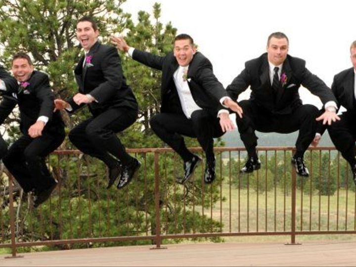Tmx 1350053118296 Trevornewton Colorado Springs, CO wedding dj