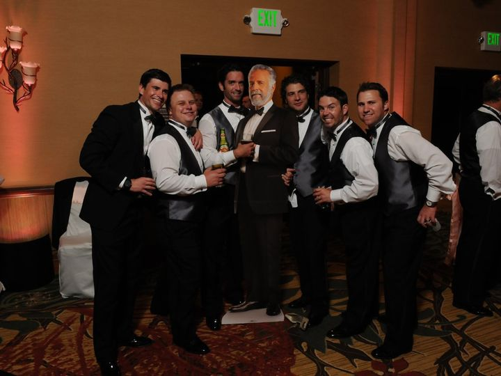Tmx 1353910157645 Mostluke Colorado Springs, CO wedding dj