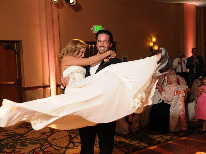 Tmx 1353910764382 Introheatherandluke Colorado Springs, CO wedding dj