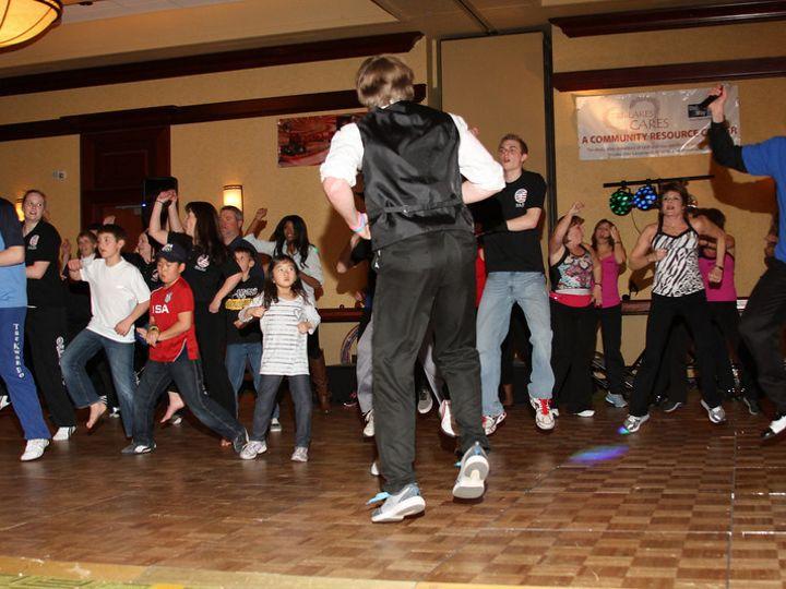 Tmx 1369456824109 Kids Dancing Colorado Springs, CO wedding dj