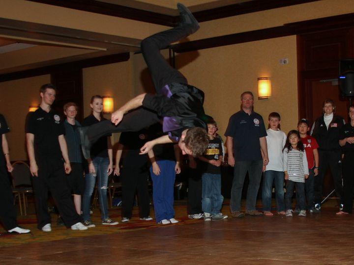 Tmx 1369457027371 Ryan Flys Colorado Springs, CO wedding dj