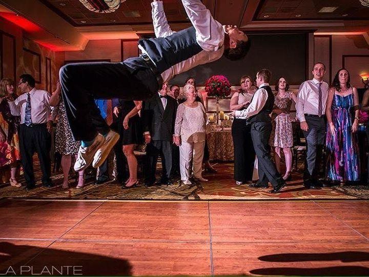 Tmx 1476582635503 Dillon Flip Colorado Springs, CO wedding dj