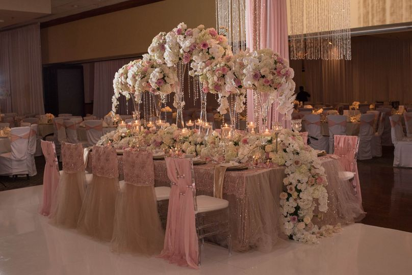 Simple and Chic Events Planning North Richland Hills TX