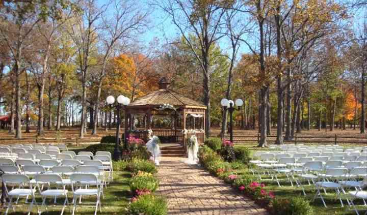 Sunrise Park & Banquet Center