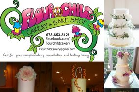Flour Child Cakery and Bake Shop