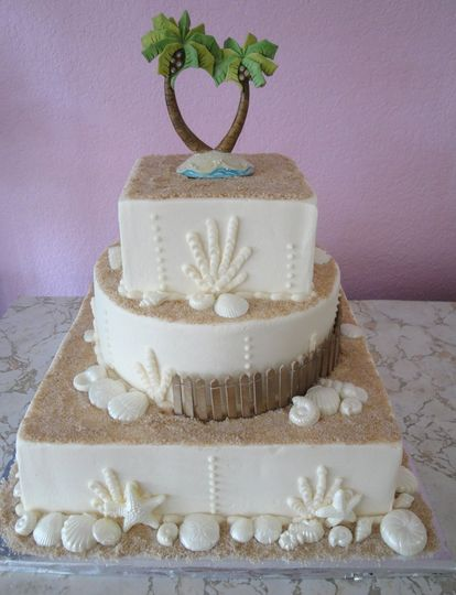 wedding cake key west florida cakes by karol key west wedding cake key west fl 23001