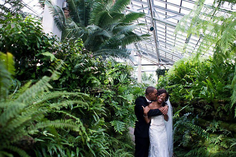 conservatory wedding rochester wedding photographe