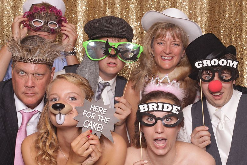 Photobooth hold groups