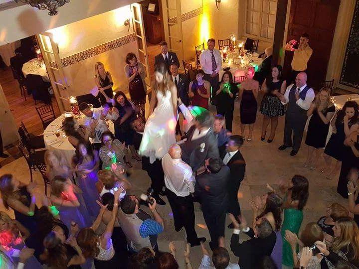 Tmx 1486104774671 Fbimg1485384734255 Boca Raton, Florida wedding dj