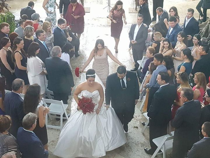 Tmx 1486105418299 Fbimg1485384253144 Boca Raton, Florida wedding dj