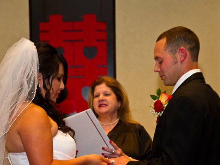 Tmx Linda And James Wedding 51 147012 V1 Waltham wedding officiant