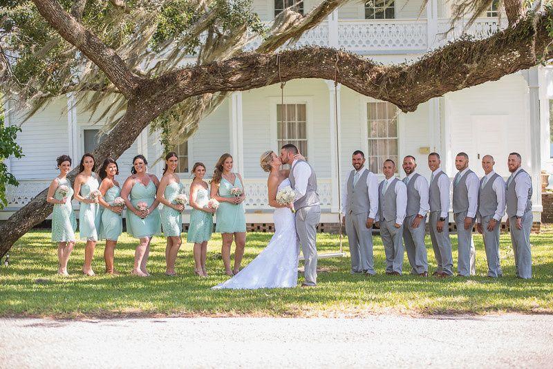 Saxon Manor Weddings