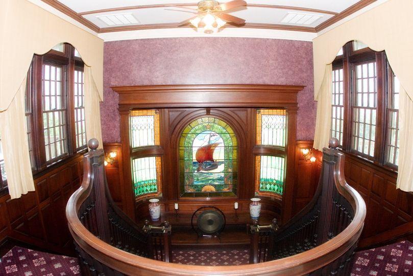grand staircas