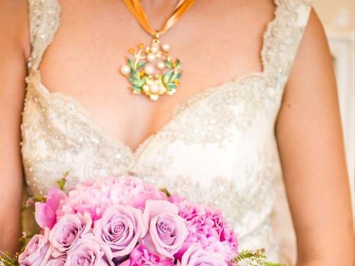 Tmx 1427465674549 Annakareninainspiredsouthwestyledshoothunterryanph Naples, Florida wedding florist