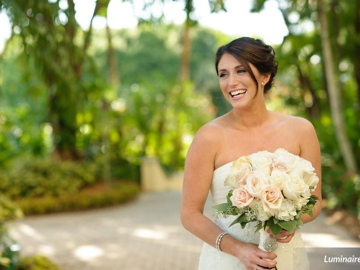 Tmx 1427465800126 Gasparinomathewsluminairefoto1003gasparinomathewsw Naples, Florida wedding florist