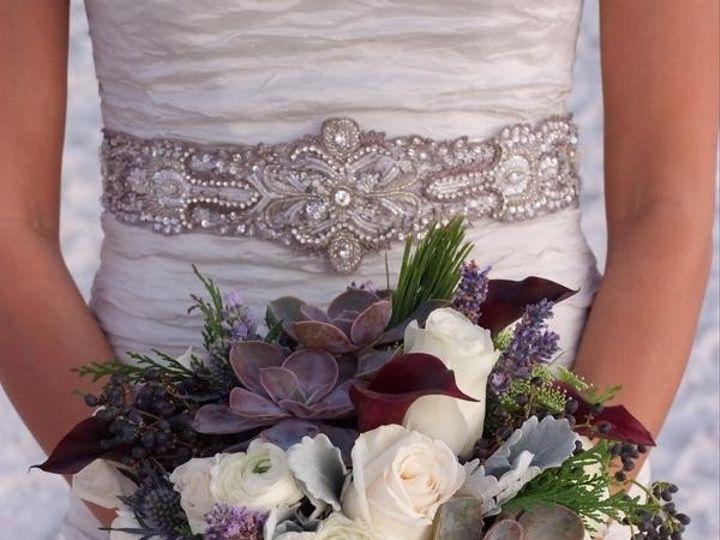 Tmx 1427465836066 Santosrichardsontonyamalayphotography3010low Naples, Florida wedding florist