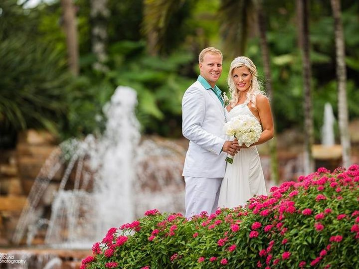 Tmx 1427468666594 1053067810152508346723956999674992356117470n Naples, Florida wedding florist