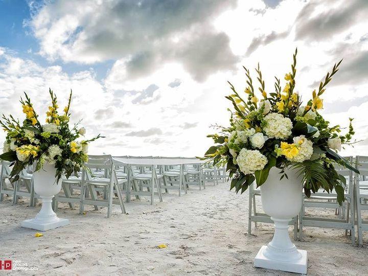 Tmx 1427468707476 10525748101525083482789567996767561410552043n Naples, Florida wedding florist
