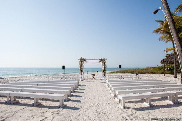 Tmx 1427469223086 281c6 Flacklopezmariaangelaphotographylopezwedding Naples, Florida wedding florist