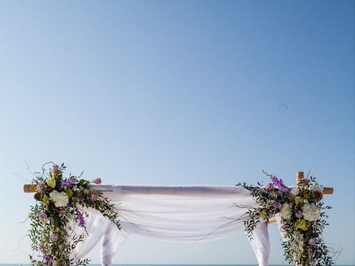 Tmx 1427469246981 87669 Flacklopezmariaangelaphotographylopezwedding Naples, Florida wedding florist