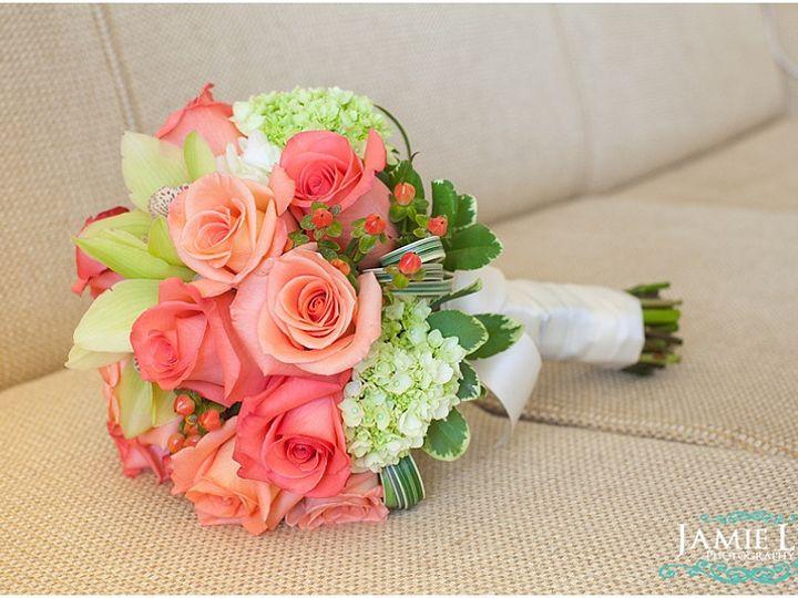Tmx 1427905824661 00120jamie20lee20photography L1 Naples, Florida wedding florist