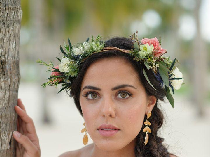 Tmx 1427906380686 0368 Miromar Lakes July 2013 Naples, Florida wedding florist