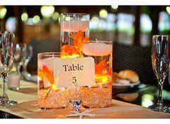 Tmx 1344619161286 Centerpiece1medium Jersey City wedding eventproduction