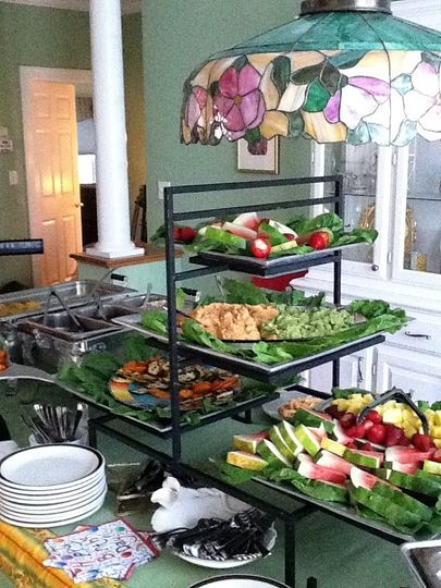 We can bring the party to you! Lista's can cater 7 days and nights weekly at your home, office, or...