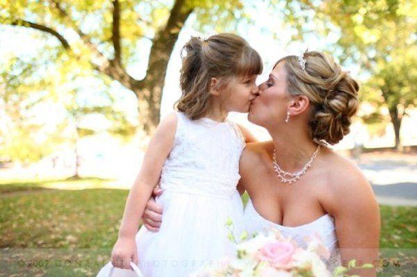 Alicia Beavers Wedding