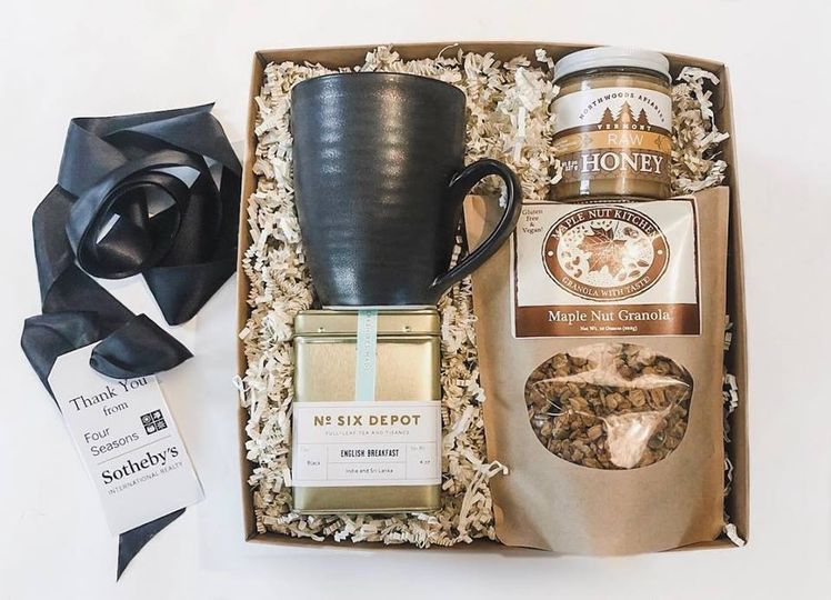 Corporate Thank You Gifts