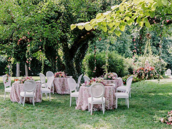 Customize your wedding!